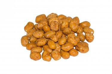Арахис в глазури У со вкусом Барбекю 1 кг.