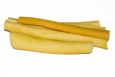 Сыр СОЛОМКА ПС копченый 1 кг.