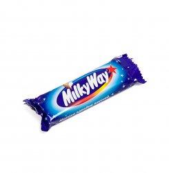 Шоколадный батончик Милки Вей 26г