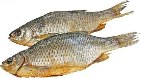 Рыба вяленая Вобла вяленая Фиш  1 кг