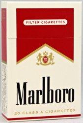 Сигареты Marlboro МРЦ145