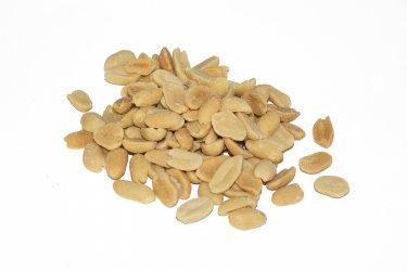 Арахис со вкусом копченый кальмар 1 кг.