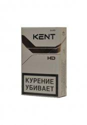 Сигареты Kent Нано Сильвер МРЦ130