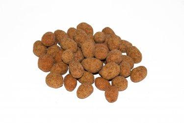 Арахис в глазури со вкусом Аджика 1 кг.