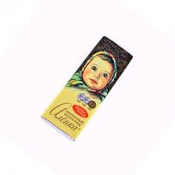 Шоколад Аленка 20г