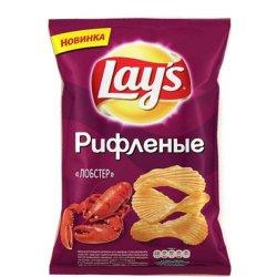 ЛЕЙЗ   80 г Лобстер*24