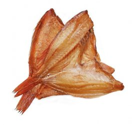 Окунь морской кусочки 1 кг.(Синтез Ресурс)
