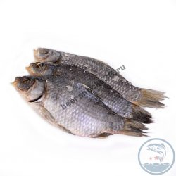 Рыба вяленая Карась В Цимлянский 1 кг