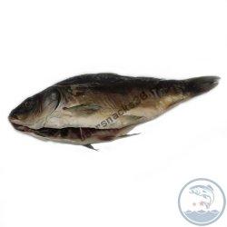Рыба вяленая Карп Р Прудовой 1 кг