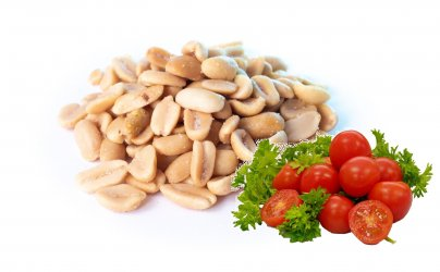 Арахис 100 гр со вкусом  Томат/Зелень