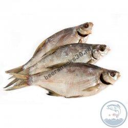 Рыба вяленая Лещ Л Астрахань 1 кг