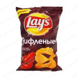 ЛЕЙЗ     150 г Лобстер *18