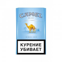 Сигареты Camel Blue МРЦ140