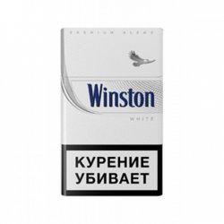 Сигареты Winston White МРЦ125