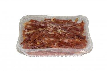 Соломка мясная (свинина) с/с 0,25 кг