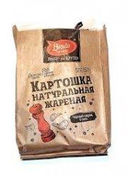 Чипсы  Картошка черный перец ЭКО 70г*14