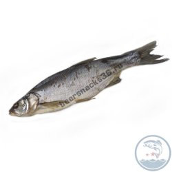 Рыба вяленая Жерех В Цимлянский 1 кг