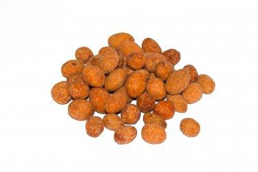 Арахис в глазури со вкусом Барбекю 1 кг.