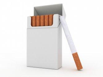 Сигареты Parker & Simpson Duo МРЦ90