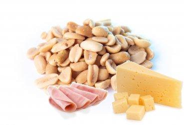 Арахис Gold со вкусом ветчина-сыр 1 кг