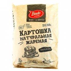 Чипсы  Картошка соль ЭКО 150г*8
