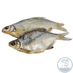 Рыба вяленая Густера В Цимлянская1 кг