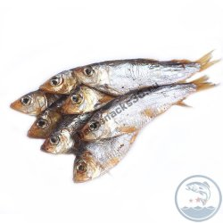 Рыба вяленая Килька З 1 кг