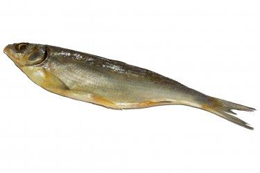 Рыбец вяленый (Мерка) в/у 1 кг
