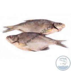 Рыба вяленая Лещ В Цимлянский 1 кг