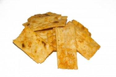 Чипсы из лаваша   100 г Чебурек с сыром