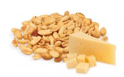 Барахис со вкусом сыра 1кг