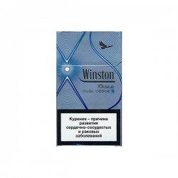 Сигареты Winston Dual МРЦ120
