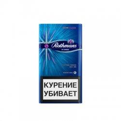 Сигареты Rothmans SS Клик МРЦ100