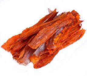 Минтай филе спинки (рваный) 1 кг
