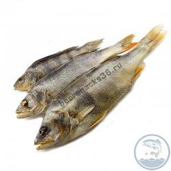 Рыба вяленая Окунь В 1 кг