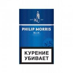 Сигареты Philip Morris Blue МРЦ85