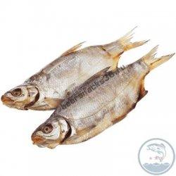 Рыба вяленая Рыбец Л 1 кг